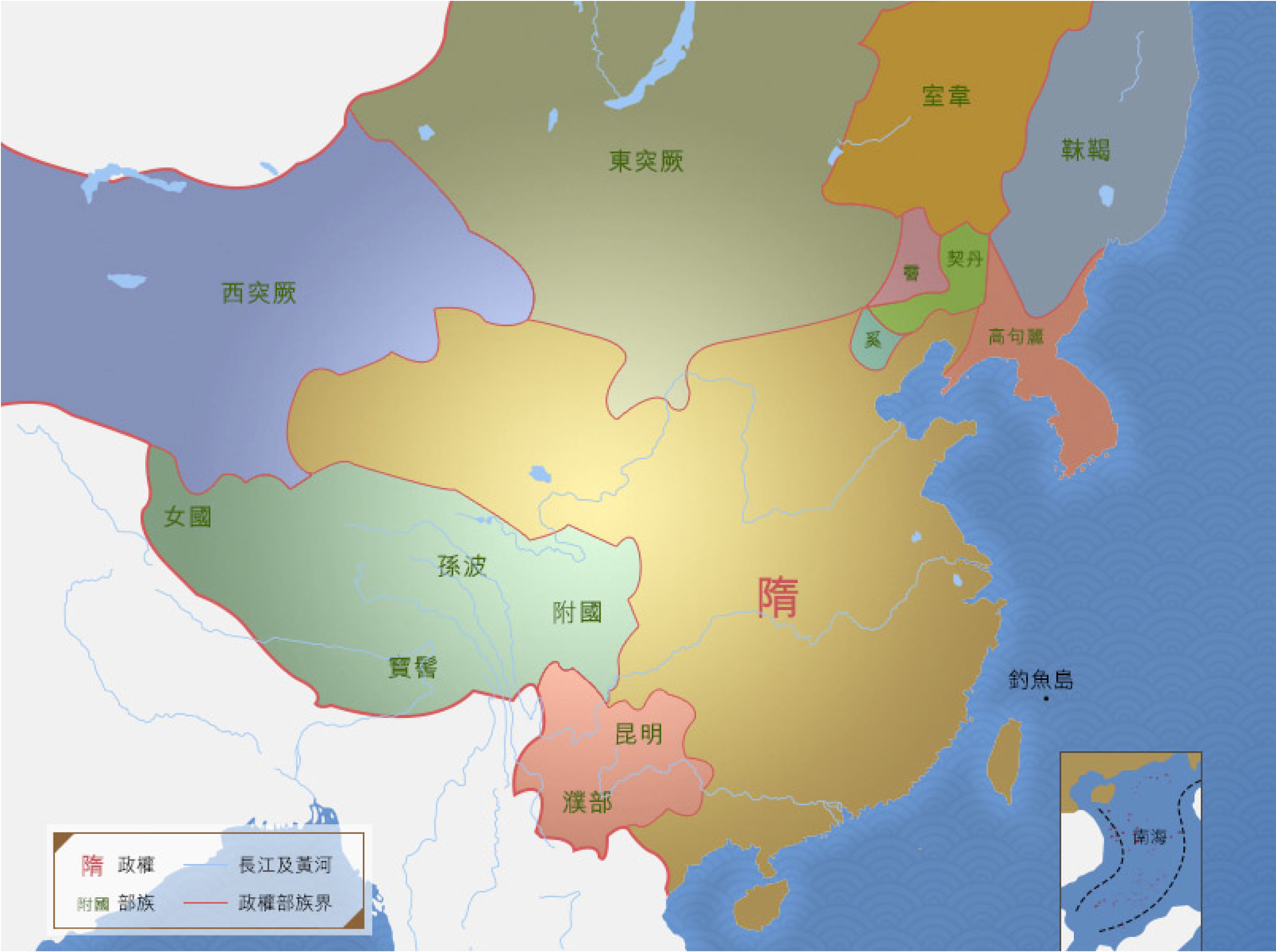 5000_dynasty-and-territory_map14_sui
