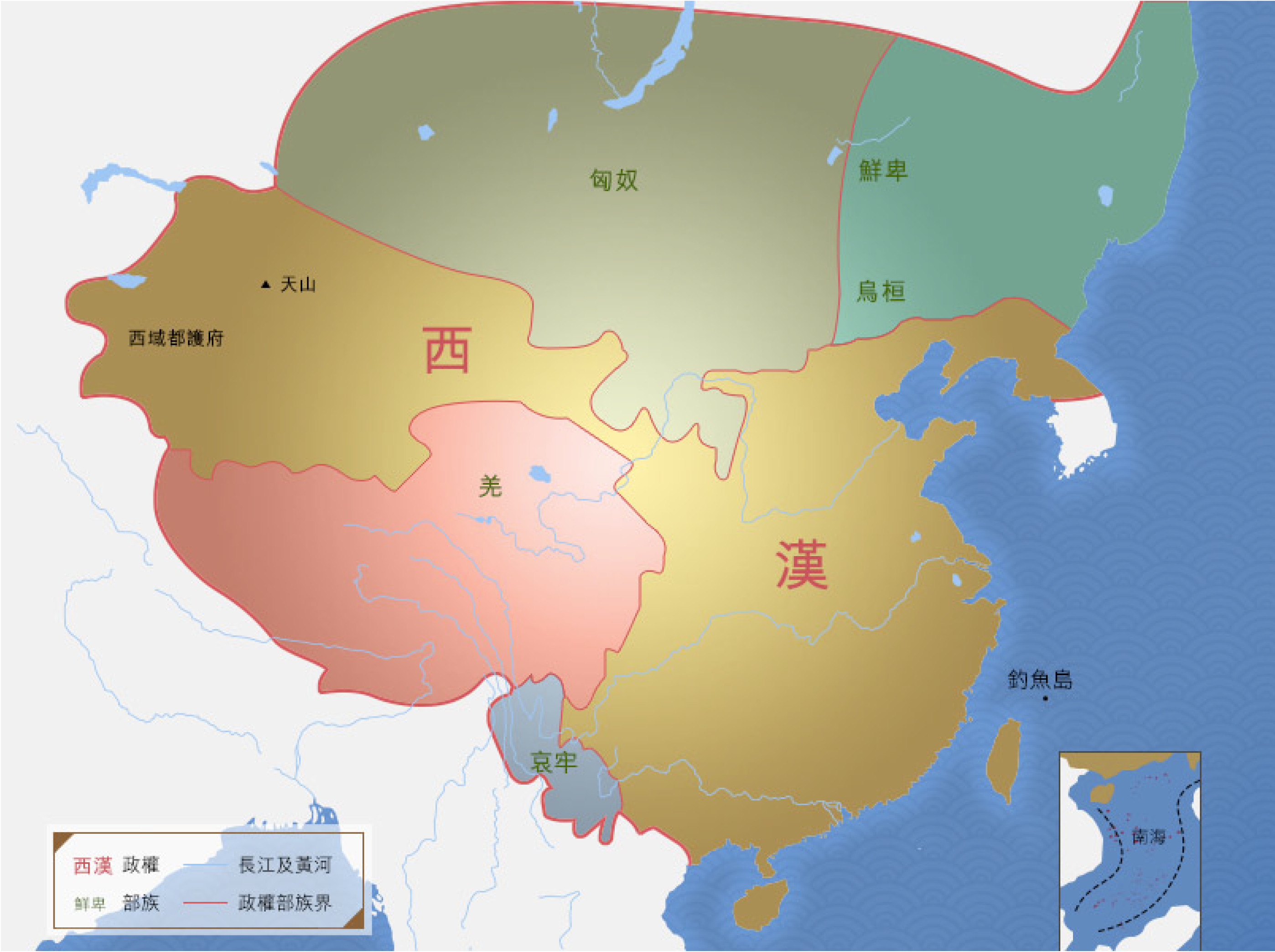 5000_dynasty-and-territory_map7_xihan