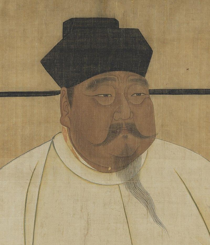 songtaizu