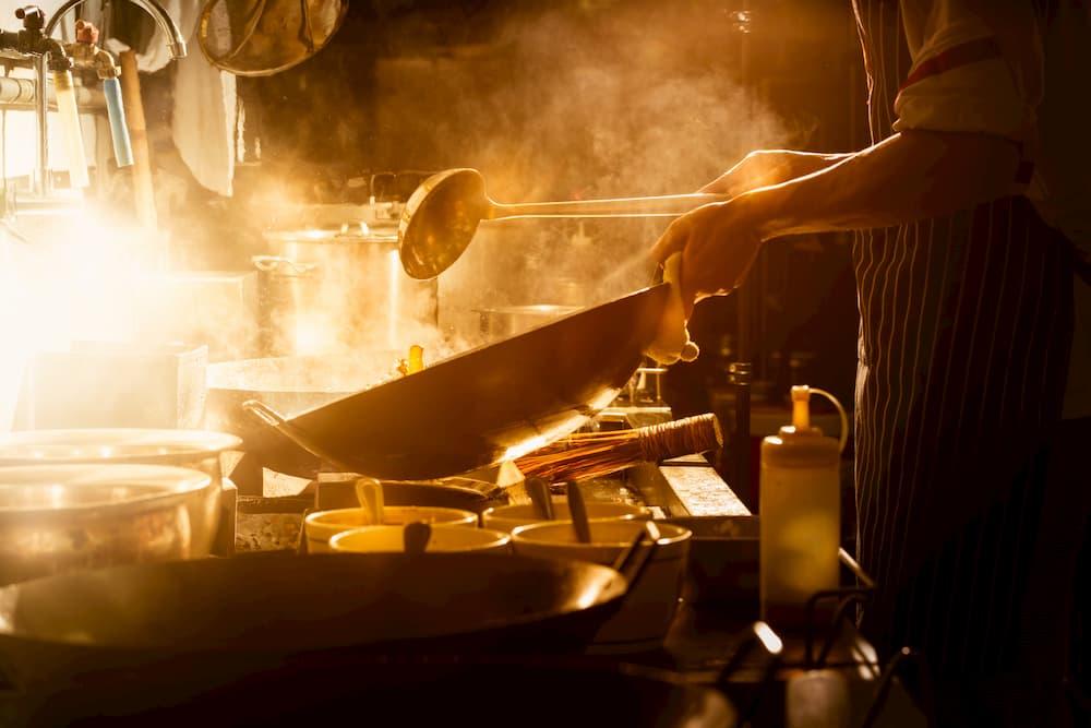 谁是古代烹饪名师? | 中国文化研究院 - 灿烂的中国
